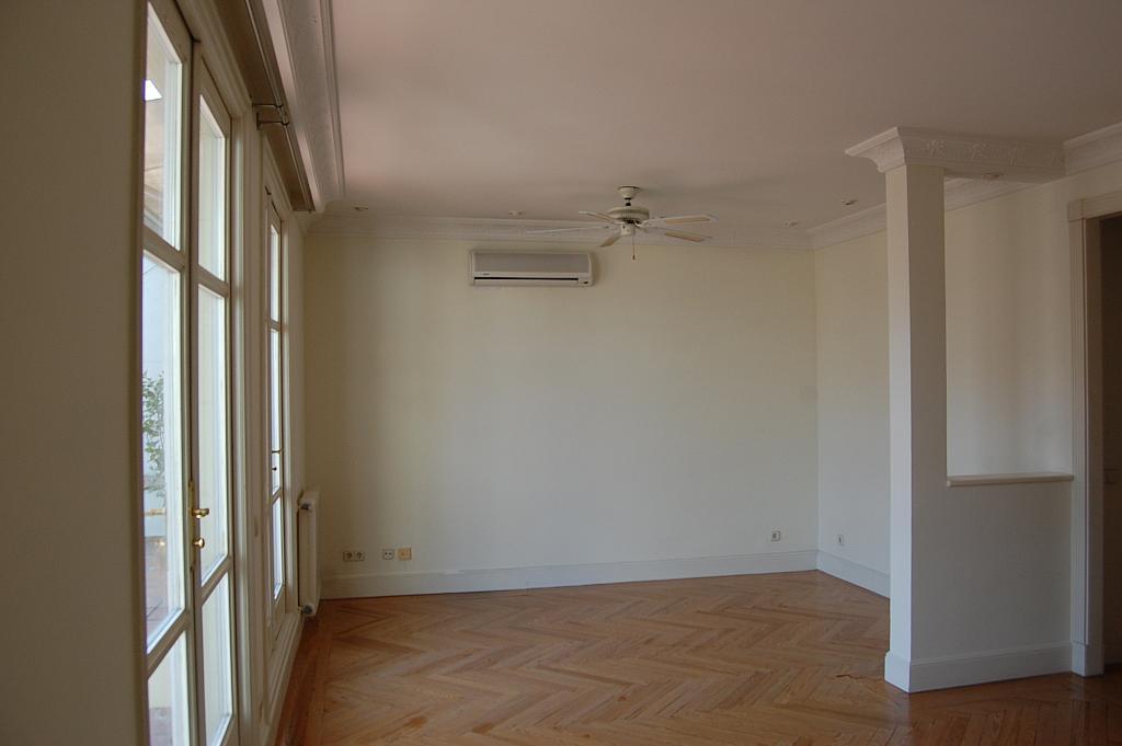 Ático en alquiler en calle Claudio Coello, Castellana en Madrid - 331030584