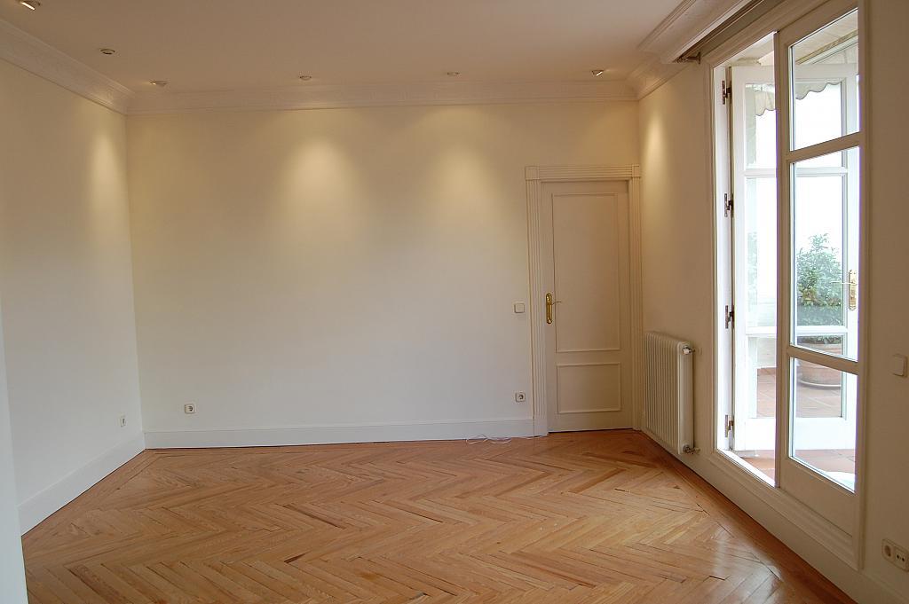 Ático en alquiler en calle Claudio Coello, Castellana en Madrid - 331030621