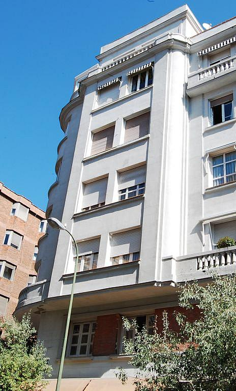 Ático en alquiler en calle Claudio Coello, Castellana en Madrid - 331030623