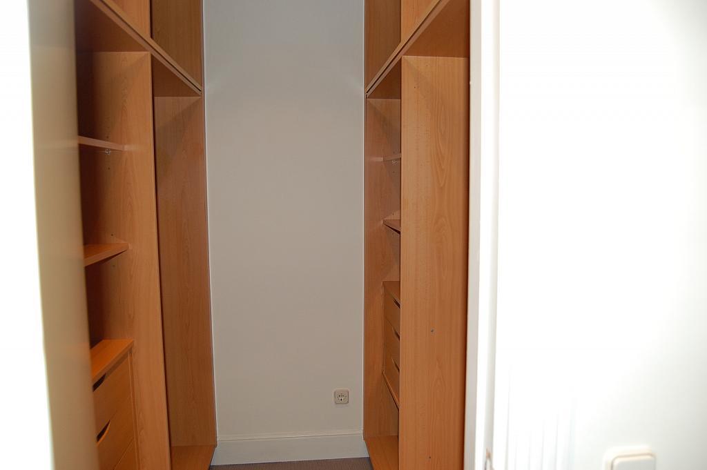 Ático en alquiler en calle Claudio Coello, Castellana en Madrid - 331030756