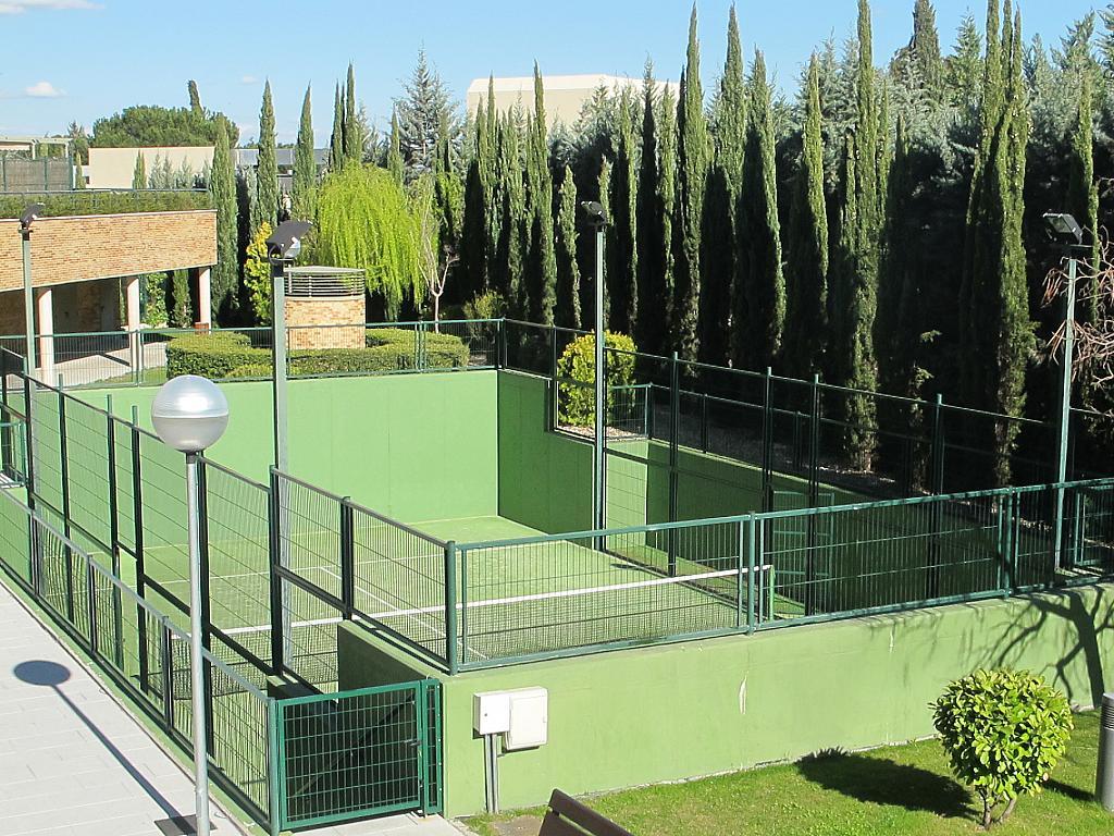 Piso en alquiler en plaza Liceo, Canillas en Madrid - 332016360
