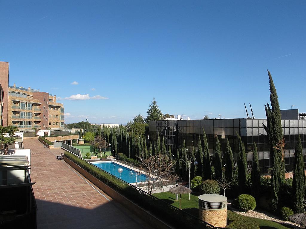 Piso en alquiler en plaza Liceo, Canillas en Madrid - 332016427