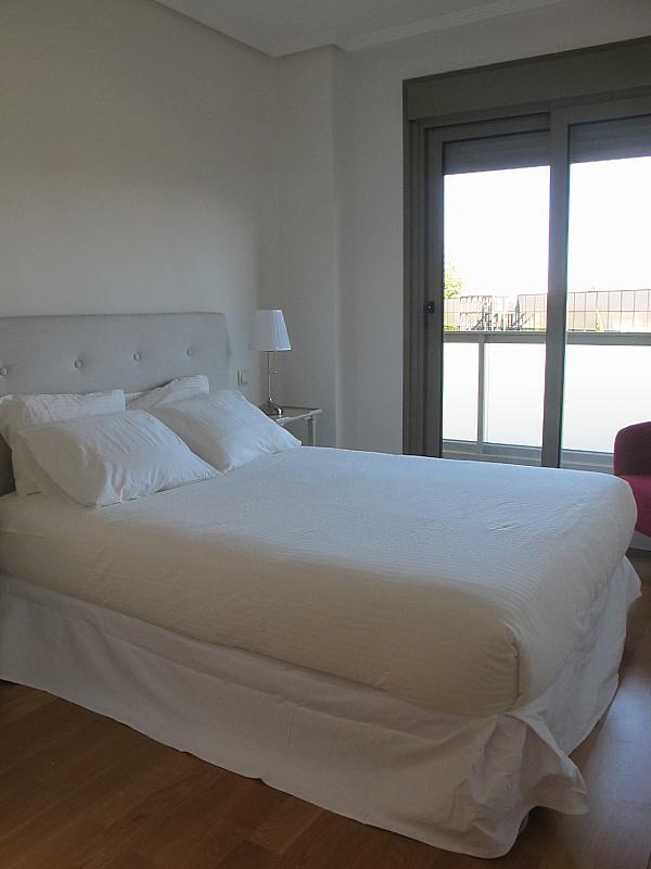 Piso en alquiler en plaza Liceo, Canillas en Madrid - 332016442