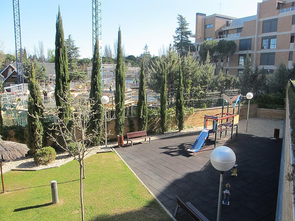 Piso en alquiler en plaza Liceo, Canillas en Madrid - 332016610