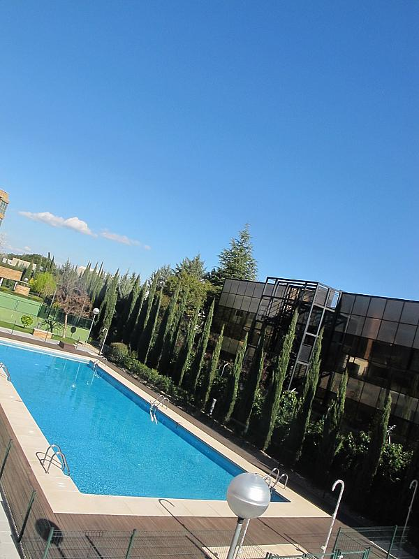 Piso en alquiler en plaza Liceo, Canillas en Madrid - 332016618
