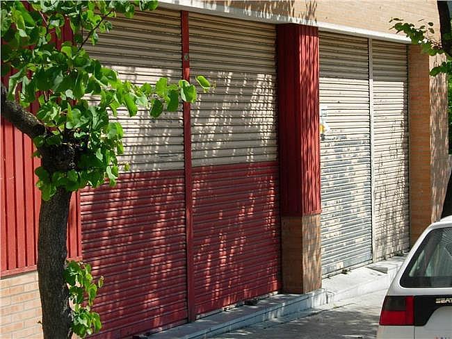 Local comercial en alquiler en Igualada - 316944573
