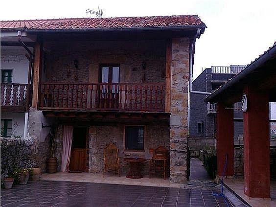 Casa en alquiler en calle San Pedro, Arnuero - 257802704