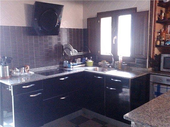 Casa en alquiler en calle San Pedro, Arnuero - 257802716