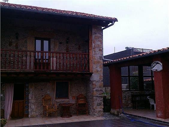 Casa en alquiler en calle San Pedro, Arnuero - 257802725