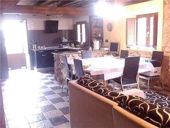 Casa en alquiler en calle San Pedro, Arnuero - 257802728