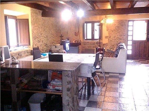 Casa en alquiler en calle San Pedro, Arnuero - 257802737