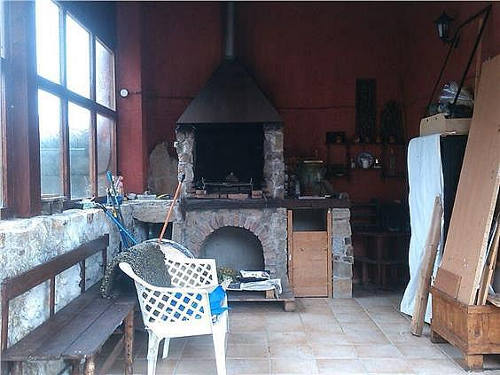 Casa en alquiler en calle San Pedro, Arnuero - 257802740