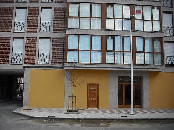 Piso en alquiler en calle Somadilla, Voto - 262472332