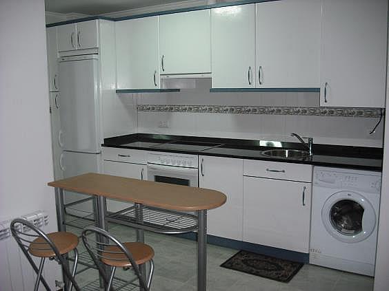 Piso en alquiler en calle Somadilla, Voto - 262472347