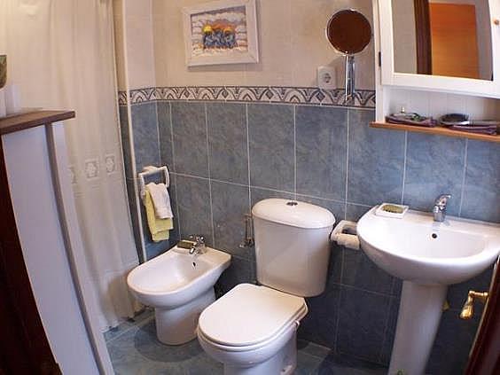 Ático en alquiler en calle Gama, Bárcena de Cicero - 269764831