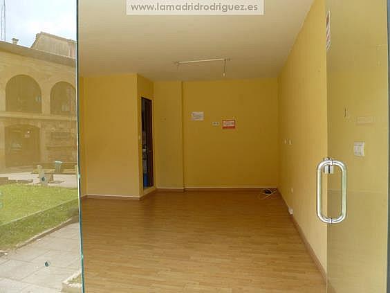 Local en alquiler en plaza Av Poeta José Hierro, Cabezón de la Sal - 284038375