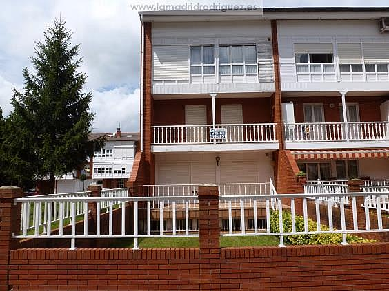 Dúplex en alquiler en urbanización El Concejero, Cabezón de la Sal - 286243374