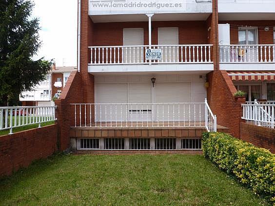 Dúplex en alquiler en urbanización El Concejero, Cabezón de la Sal - 286243410