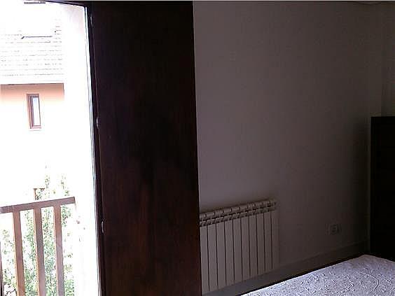Chalet en alquiler de temporada en calle La Madrid, Bárcena de Cicero - 303783654