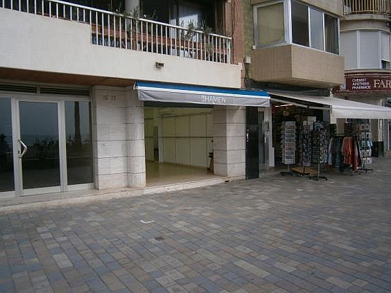 Local en alquiler en paseo Sant Joan de Deu, Calafell - 328409003
