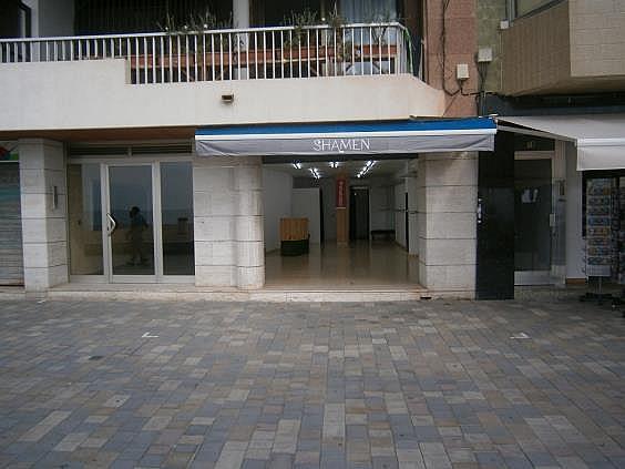 Local en alquiler en paseo Sant Joan de Deu, Calafell - 328409006