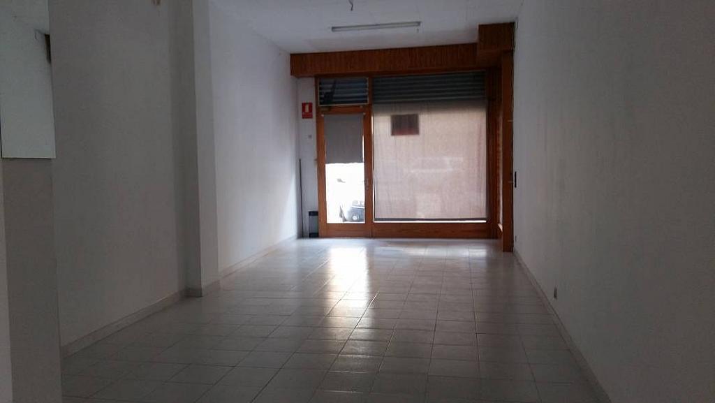 Foto - Local comercial en alquiler en Manresa - 280906252
