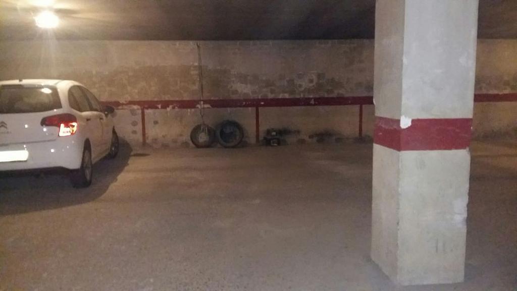 Foto - Parking en alquiler en Manresa - 328873486