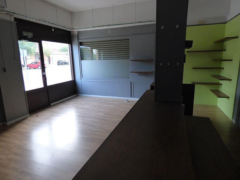 Foto - Local comercial en alquiler en Font dels capellans en Manresa - 328873498