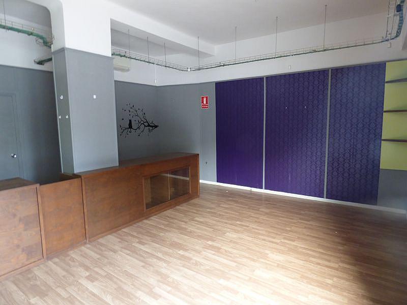 Foto - Local comercial en alquiler en Font dels capellans en Manresa - 328873501
