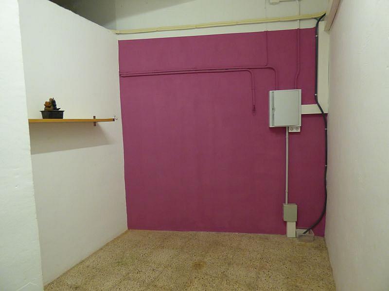 Foto - Local comercial en alquiler en Font dels capellans en Manresa - 328873504