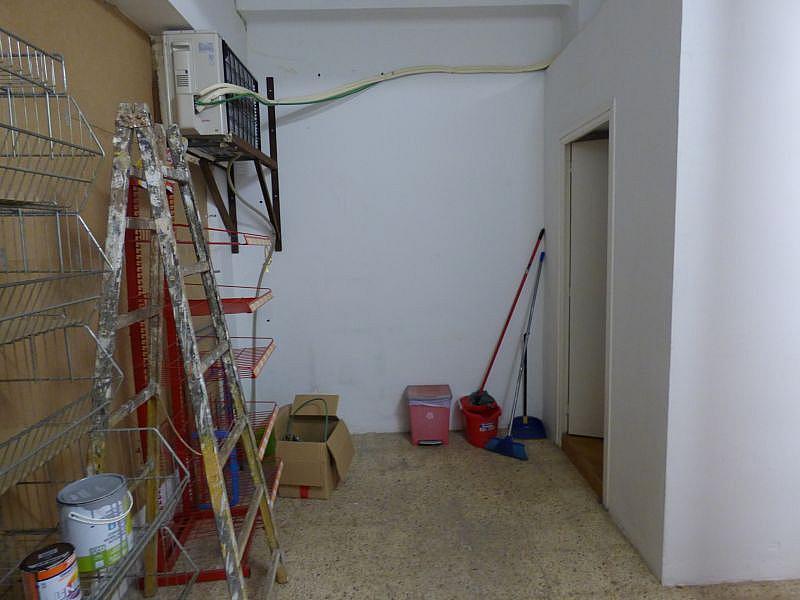 Foto - Local comercial en alquiler en Font dels capellans en Manresa - 328873516