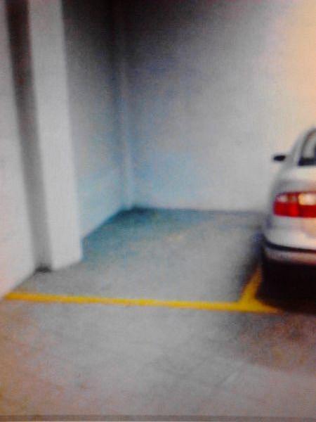 Foto - Parking en alquiler en Manresa - 330322537