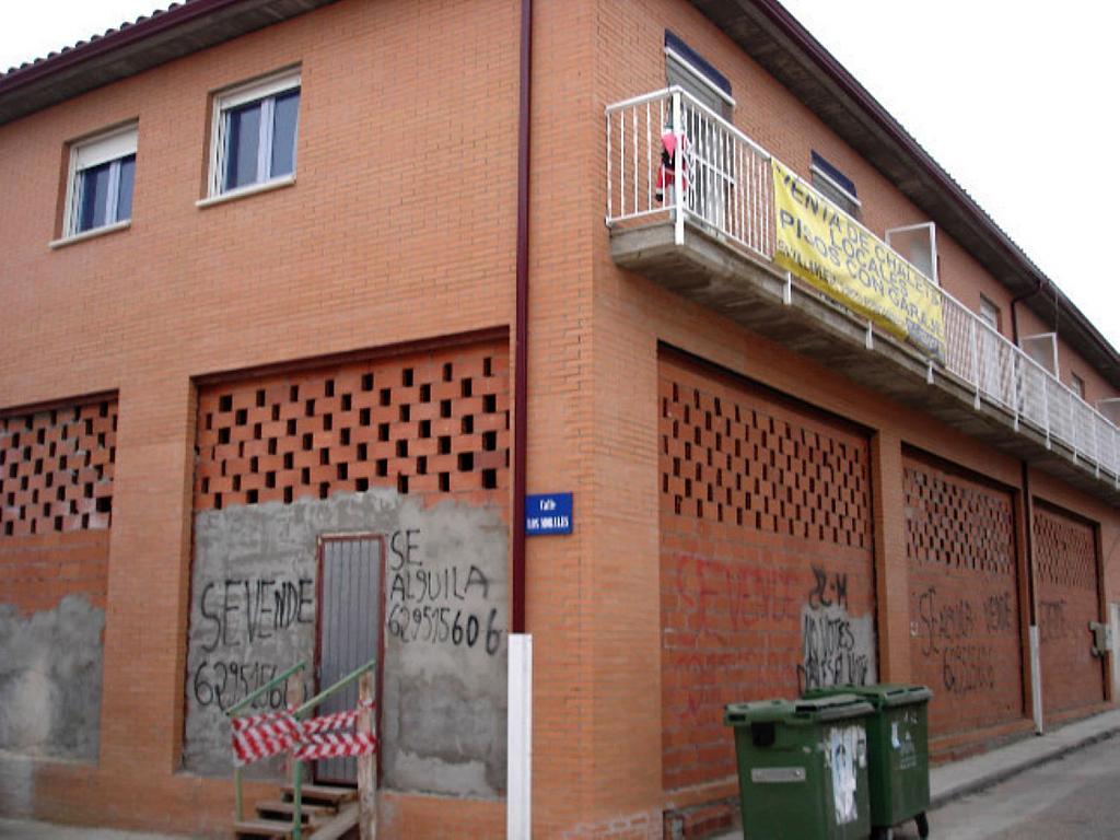 Local en alquiler en calle Morales, Villanueva de Duero - 257768232