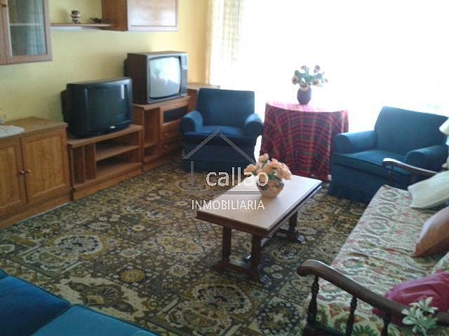 Foto del inmueble - Piso en alquiler en Ferrol - 256694468