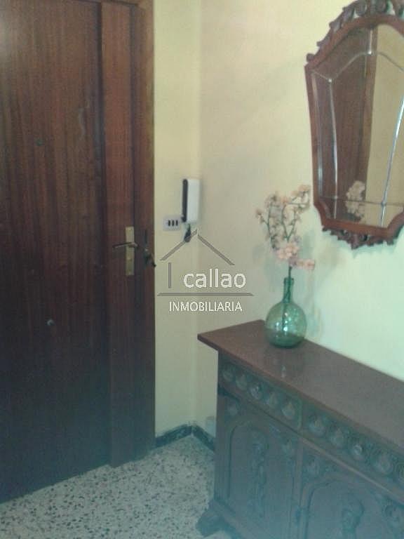 Foto del inmueble - Piso en alquiler en Ferrol - 256694474