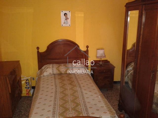 Foto del inmueble - Piso en alquiler en Ferrol - 256694477
