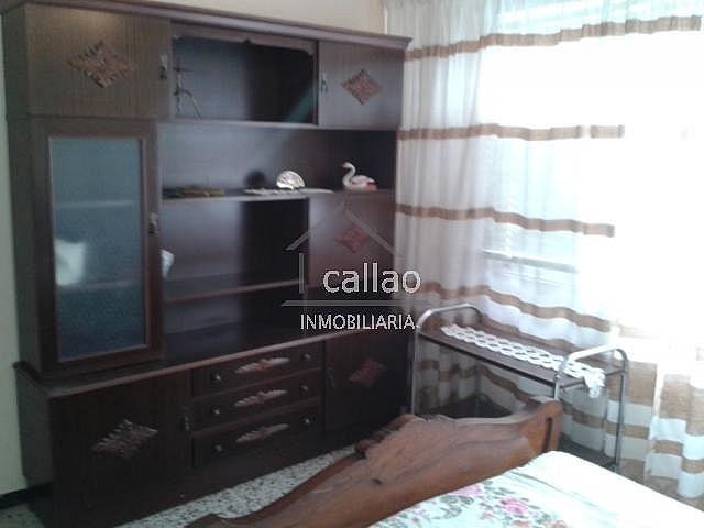 Foto del inmueble - Piso en alquiler en Ferrol - 256694495