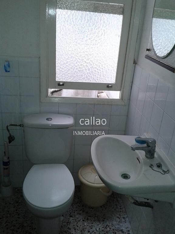 Foto del inmueble - Piso en alquiler en Ferrol - 256694498