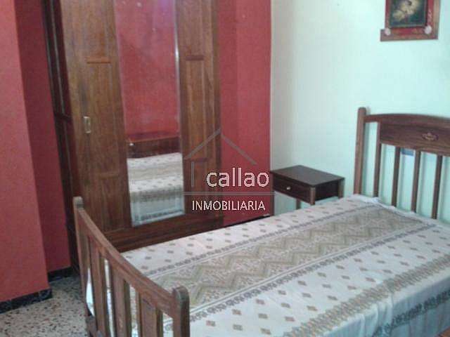 Foto del inmueble - Piso en alquiler en Ferrol - 256694501