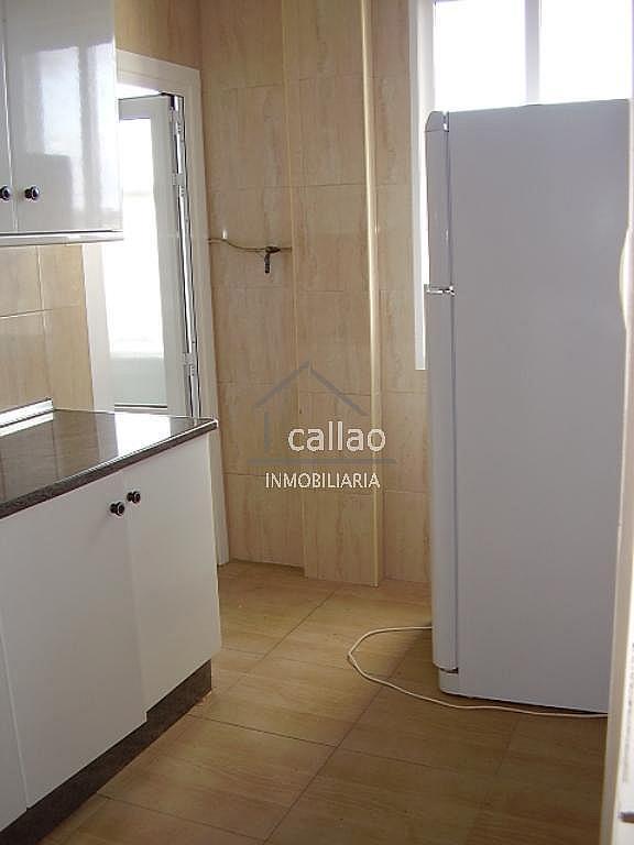 Foto del inmueble - Apartamento en alquiler en Ferrol - 269569107