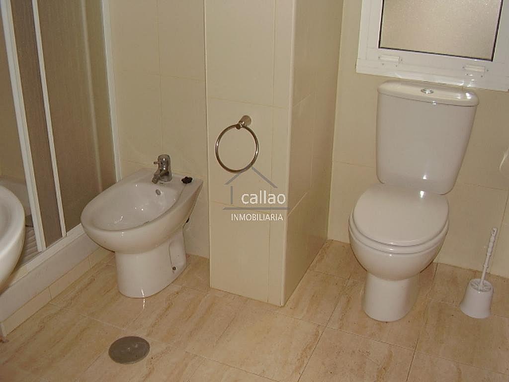 Foto del inmueble - Apartamento en alquiler en Ferrol - 269569128