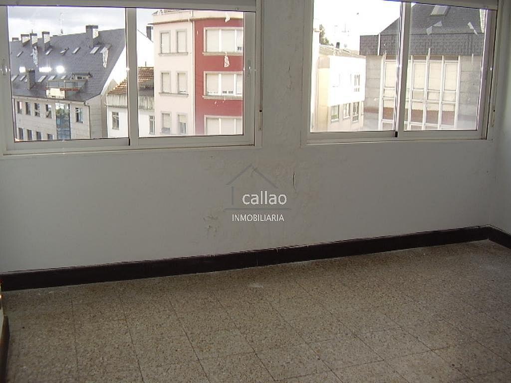 Foto del inmueble - Apartamento en alquiler en Ferrol - 269569143