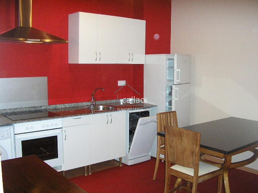 Foto del inmueble - Estudio en alquiler en Ferrol - 256700381