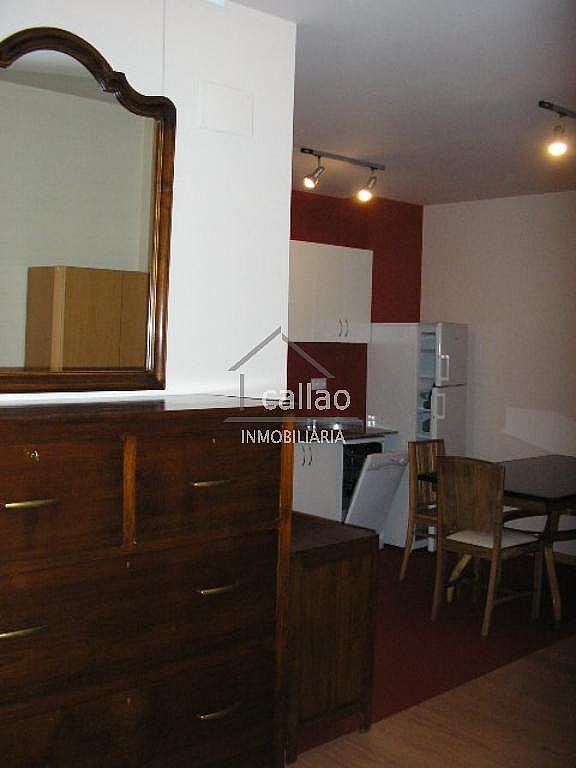 Foto del inmueble - Estudio en alquiler en Ferrol - 256700387