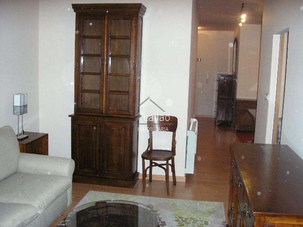 Foto del inmueble - Estudio en alquiler en Ferrol - 256700408