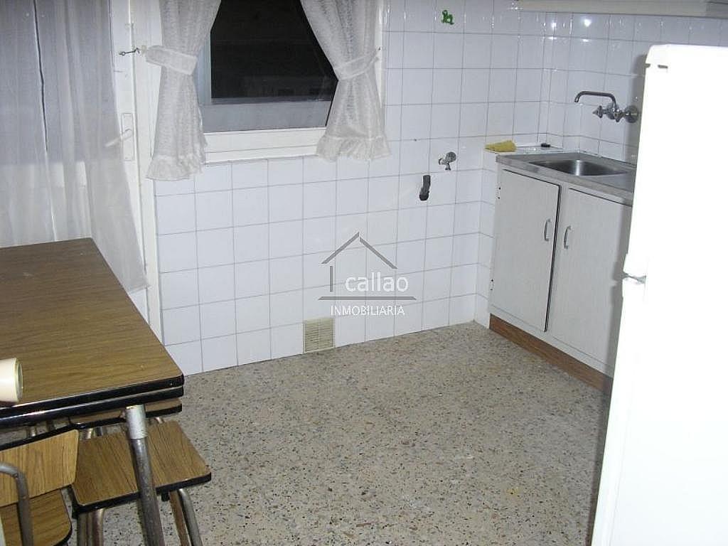 Foto del inmueble - Piso en alquiler en Narón - 256701962