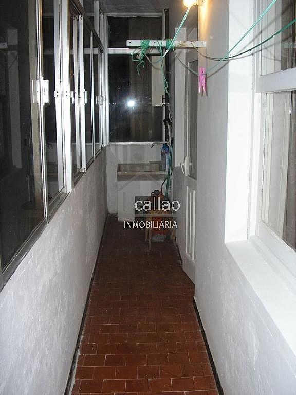 Foto del inmueble - Piso en alquiler en Narón - 256701965