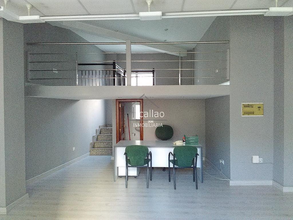 Foto del inmueble - Local comercial en alquiler en Ferrol - 256703759
