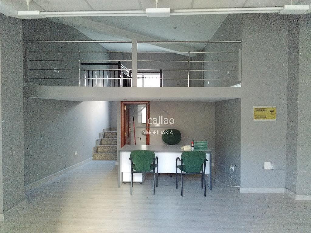 Foto del inmueble - Local comercial en alquiler en Ferrol - 256703762