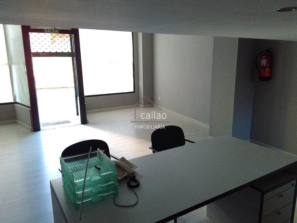Foto del inmueble - Local comercial en alquiler en Ferrol - 256703765